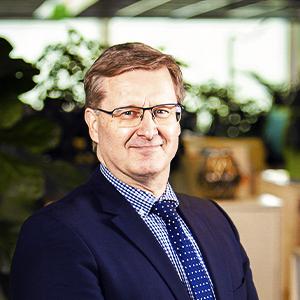 Pekka Ronkainen