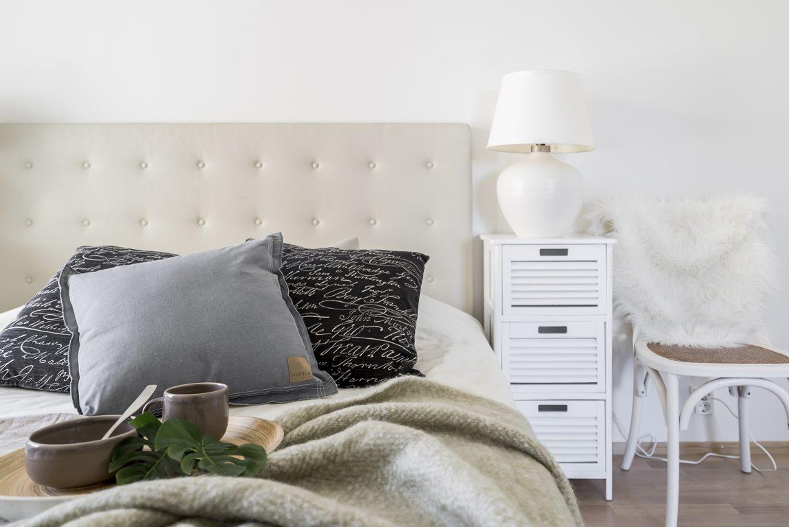 Sammonpiha sänky
