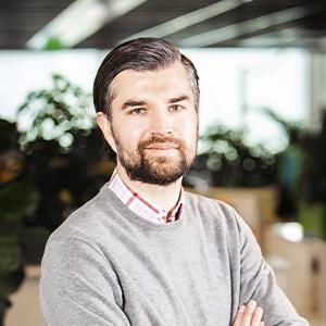 Antti Huotari