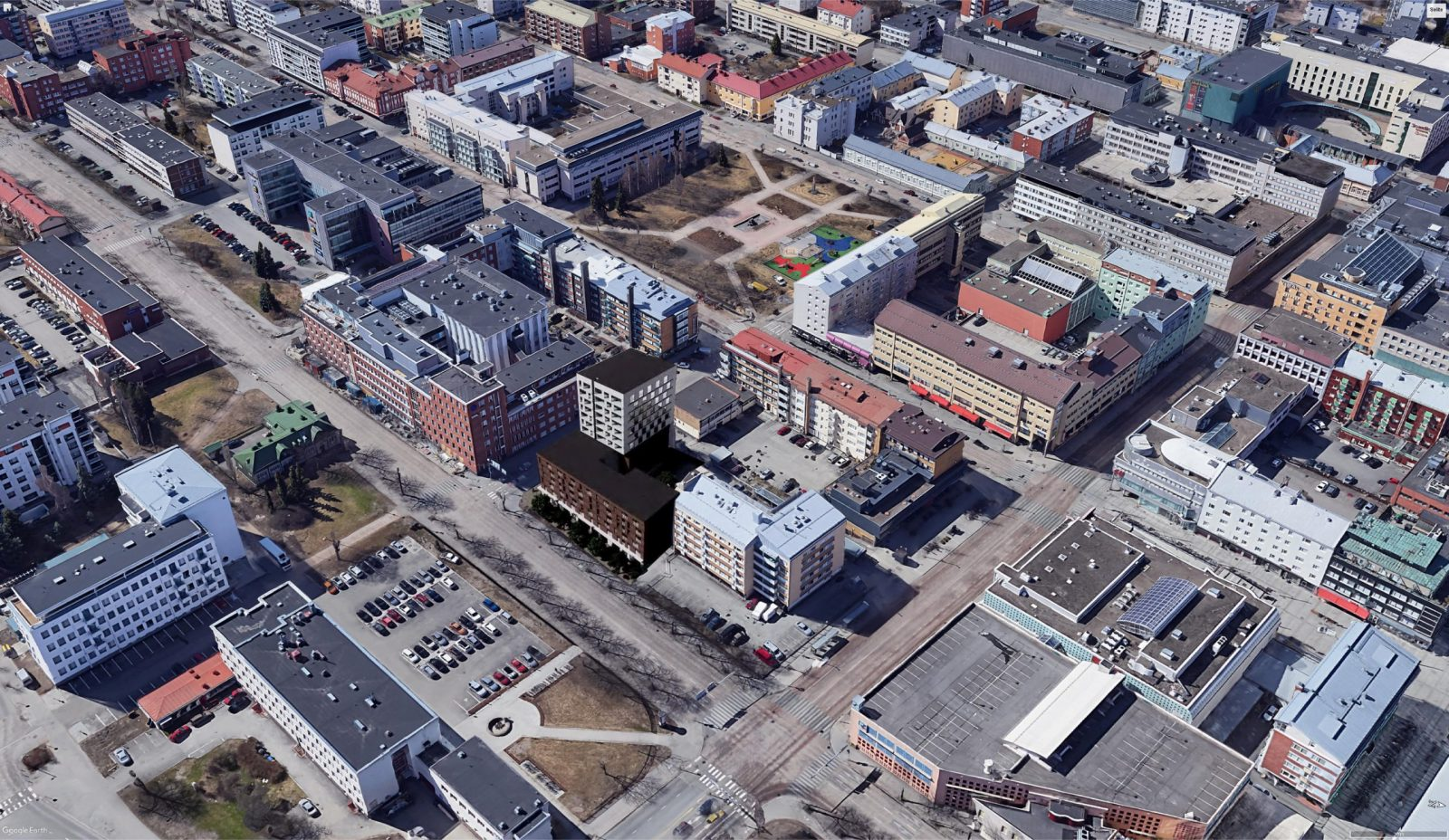 Oulun Albert